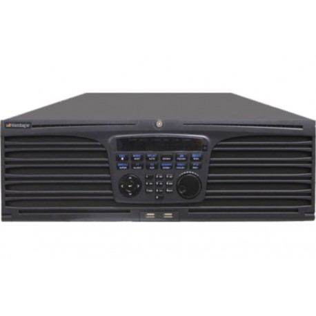 32 Channel NVR With RAID Support