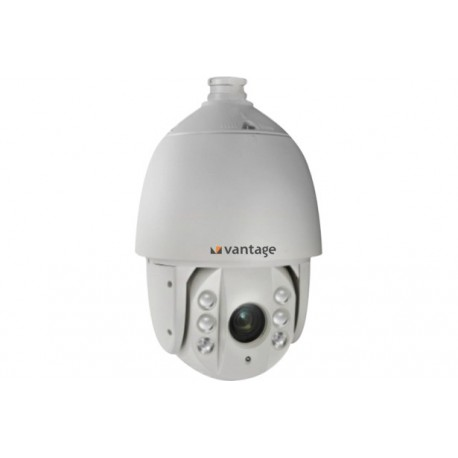 IR Night Vision High Speed Dome